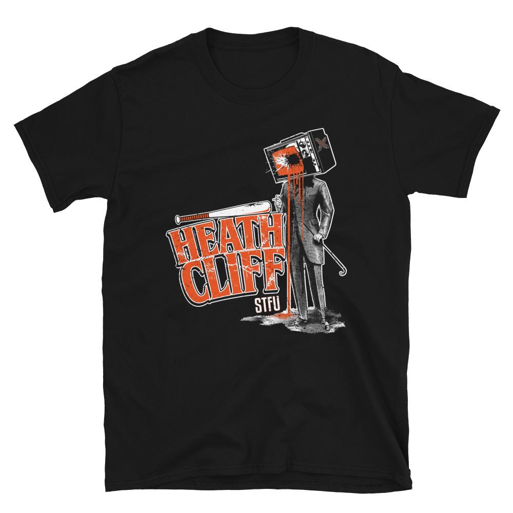 STFU - T-Shirt - Epic Merch Store