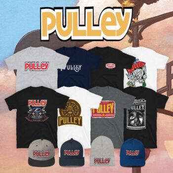 teaser---pulley